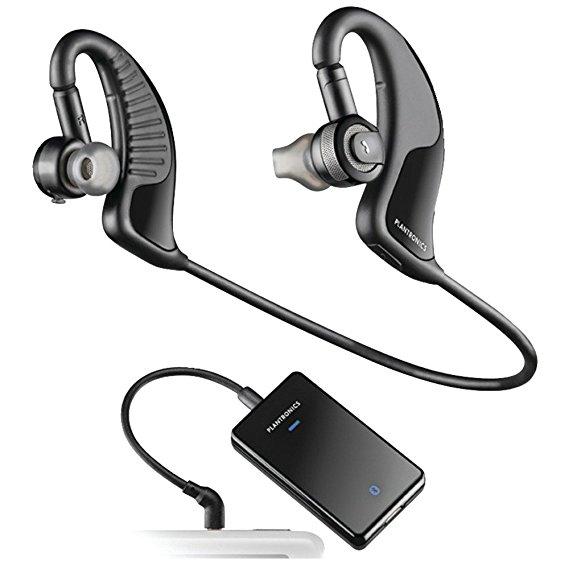 Plantronics Backbeat 906 Bluetooth Wireless Stereo Headphones W Adapter 82501 01 Vdo Communications