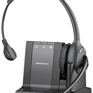 Plantronics Savi W740-M (Convertible (Microsoft)) 84001-01